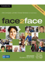Купити - face2face Advanced Student's Book with Online Workbook Pack (+ DVD-ROM)