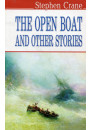 Купить - The Open Boat and Other Stories