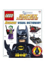 Купити - LEGO Batman Visual Dictionary LEGO DC Universe Super Heroes