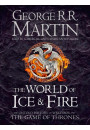 Купить - The World of Ice and Fire (Song of Ice & Fire)