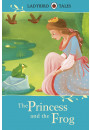 Купити - The Princess and the Frog