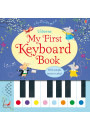 Купить - My First Keyboard Book