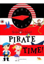 Купити - Ladybird Skullbones Island Pirate Time! Clock Book