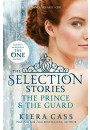 Купити - The Selection Stories. The Prince and The Guard