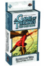 Купить - Дополнение к игре FFG A Game of Thrones LCG: Refuges of War Chapter Pack (13068)