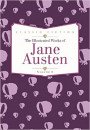 Купить - Jane Austen: Volume 2: Sense and Sensibility, Emma and Northanger Abbey