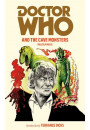 Купить - Doctor Who and the Cave Monsters