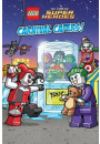 Купити - Lego DC Super Heroes. Carnival Capers! Reader #2