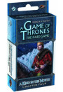 Купить - Дополнение к игре FFG A Game of Thrones LCG: A King in the North Chapter Pack (13056)