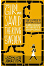Купити - The Girl Who Saved the King of Sweden