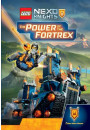 Купити - Lego Nexo Knights. The Power of the Fortrex