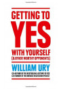 Купити - Getting to Yes with Yourself: And Other Worthy Opponents