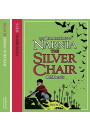 Купити - The Chronicles of Narnia. The Silver Chair. Audio CD