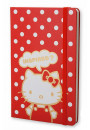 Купити - Нотатник Moleskine Hello Kitty (LEHK01QP060)