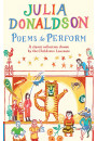 Купити - Poems to Perform: A classic collection chosen by the Children's Laureate