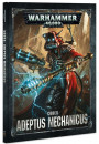 Купить - Codex: Adeptus Mechanicus Games Workshop (60030116005)