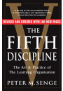 Купити - The Fifth Discipline. The Art and Practice of The Learning Organization