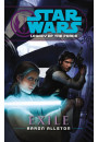 Купити - Star Wars. Legacy of the Force IV. Exile
