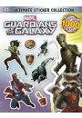 Купити - Guardians of the Galaxy Ultimate Sticker Collection