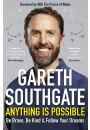 Купить - Anything is Possible. Inspirational lessons from the England manager