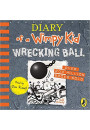 Купити - Diary of a Wimpy Kid. Wrecking Ball. Book 14 (CD)
