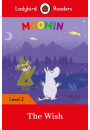 Купити - Moomin. The Wish. Ladybird Readers Level 2