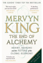 Купить - The End of Alchemy. Money, Banking and the Future of the Global Economy
