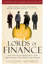 Купити - Lords of Finance. 1929, The Great Depression, and the Bankers who Broke the World