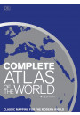 Купити - Complete Atlas of the World. Classic mapping for the modern world