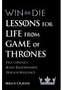 Купити - Win Or Die. Lessons for Life from Game of Thrones