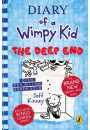 Купить - Diary of a Wimpy Kid Book 15. The Deep End