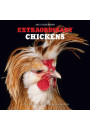 Купить - Extraordinary Chickens 2021 Wall Calendar