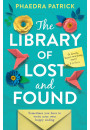 Купити - The Library of Lost and Found