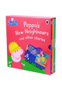 Купити - Peppa's New Neighbours and Other Stories. Box Set