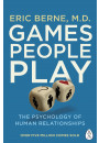 Купить - Games People Play. The Psychology of Human Relationships