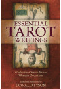 Купити - Essential Tarot Writings. A Collection of Source Texts in Western Occultism