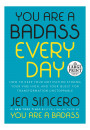Купити - You Are a Badass Every Day. How to Keep Your Motivation Strong, Your Vibe High, and Your Quest for Transformation Unstoppable