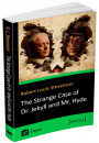 Купити - The Strange Case of Dr. Jekyll and Mr. Hyde