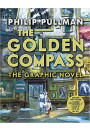 Купити - The Golden Compass Graphic Novel, Complete Edition