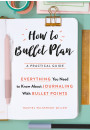Купити - How to Bullet Plan: Everything You Need to Know About Journaling with Bullet Point