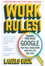 Купить - Work Rules! Insights from Inside Google That Will Transform How You Live and Lead