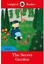 Купити - The Secret Garden. Ladybird Readers Level 6