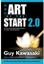 Купити - Art of the Start 2.0: The Time-Tested, Battle-Hardened Guide for Anyone Starting Anything