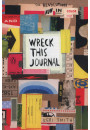 Купить - Wreck This Journal. Now in Colour