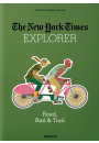 Купить - The New York Times Explorer: Road, Rail & Trail