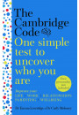 Купить - The Cambridge Code: One Simple Test to Uncover Who You Are