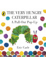 Купити - The Very Hungry Caterpillar. A Pull-Out Pop-Up