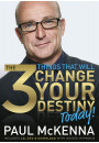 Купить - The 3 Things That Will Change Your Destiny Today!