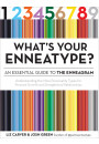 Купити - What's Your Enneatype? An Essential Guide to the Enneagram. Understanding the Nine Personality Types for Personal Growth and Strengthened Relationships