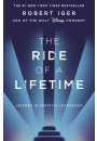 Купити - The Ride of a Lifetime. Lessons in Creative Leadership